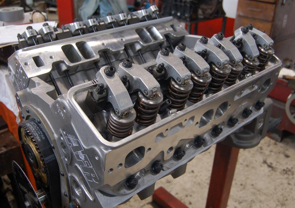 Welcome to Headmaster Engine Reconditioners Ltd - High Performance